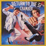 El Michels Affair: Return To The 37th Chamber [CD]