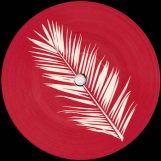 "Move D / Reagenz: Roll Split / 460 Melrose Ave [12""]"