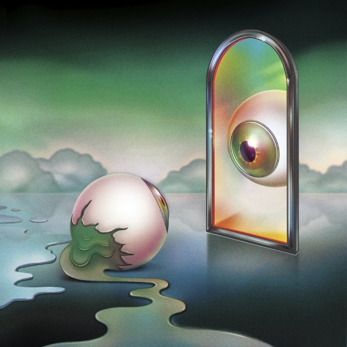 Nick Hakim: <br>Green Twins [LP]
