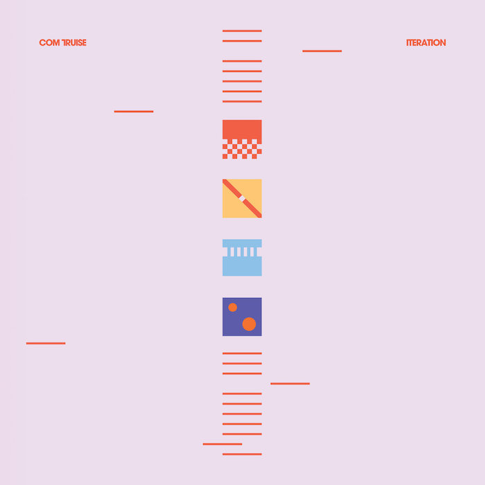 Com Truise: <br>Iteration [CD]