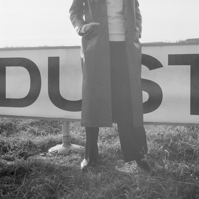 Laurel Halo: Dust [CD]