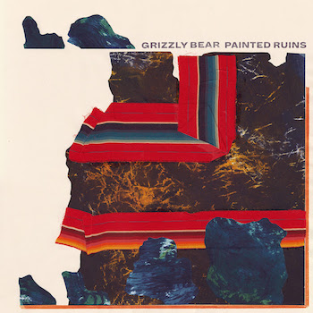 Grizzly Bear: Painted Ruins [CD]