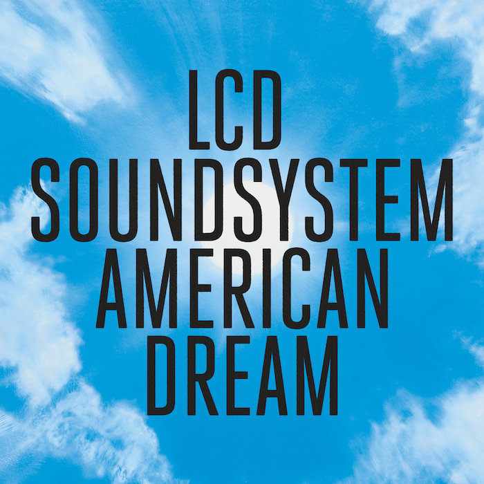 LCD Soundsystem: <br>American Dream [LP]