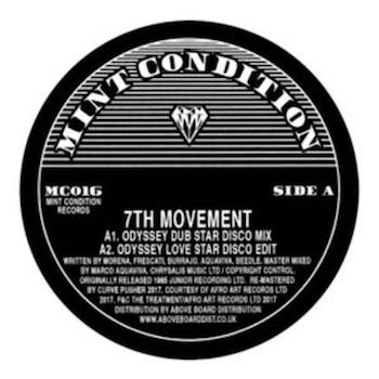 "7th Movement: Odyssey [12""]"