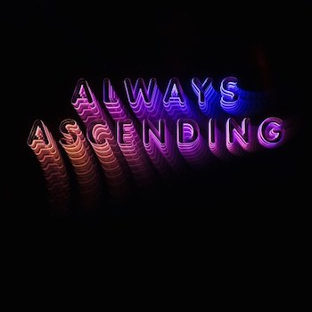 Franz Ferdinand: Always Ascending [CD]