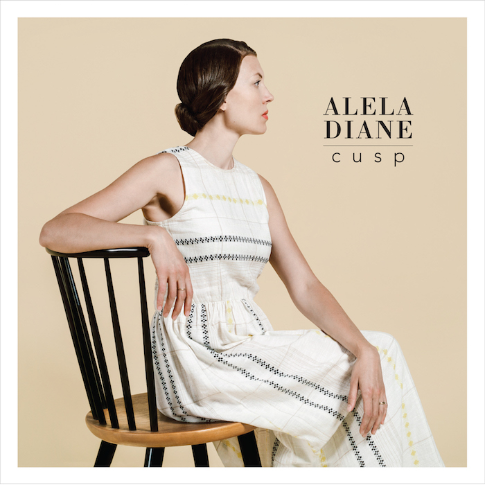 Diane, Alela: Cusp [CD]