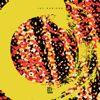 variés; Joy Orbison: Selectors 004 [CD]