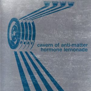 Cavern of Anti-Matter: Hormone Lemonade [2xLP couleur]