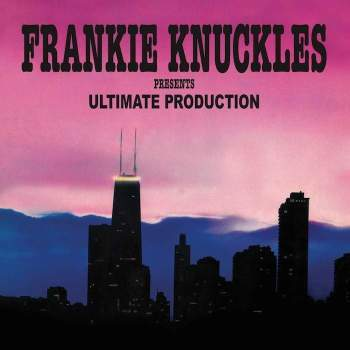 "Frankie Knuckles: Ultimate Production [2x12""]"
