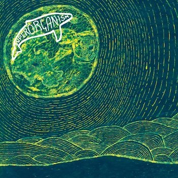 Superorganism: Superorganism [CD]