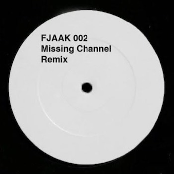 "Fjaak x Missing Channel: Onslaught [12""]"