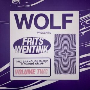 "Wentink, Frits: Two Bar House Music And Chord Stuff Volume Two [12""]"