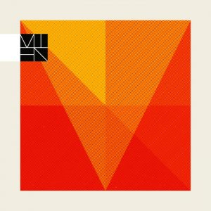 MIEN: MIEN [LP transparent]