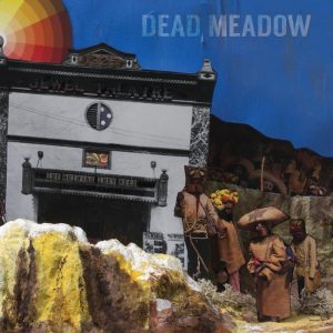 Dead Meadow: The Nothing They Need [CD]