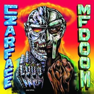 Czarface & MF Doom: Czarface Meets Metal Face [CD]