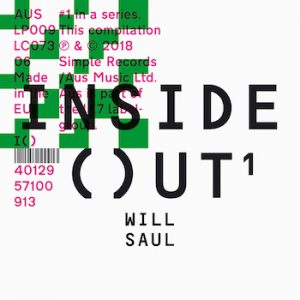 variés; Will Saul: Inside Out [CD]