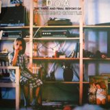Throbbing Gristle: D.O.A.: The Third And Final Report Of Throbbing Gristle [2xCD]
