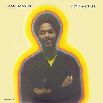 Mason, James: Rhythm Of Life [CD]