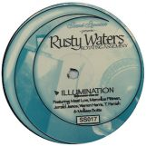 "Rusty Waters Rotating Assembly: Illumination [12""]"