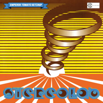 Stereolab: Emperor Tomato Ketchup [2xCD]