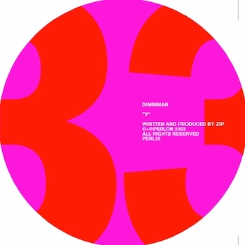 """Dimbiman: Vibration Of 'V' [12""""]"""