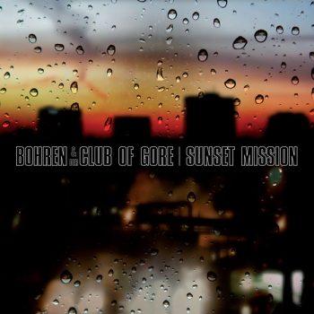 Bohren & Der Club Of Gore: Sunset Mission [2xLP]