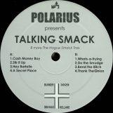 "Polarius: Talking Smack [12""]"
