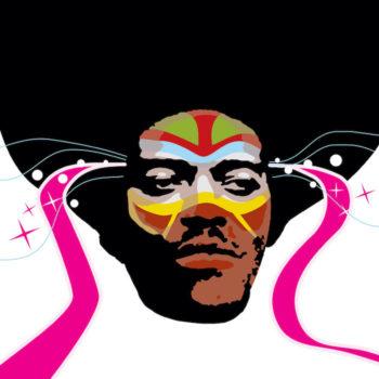 Oneness Of Juju: African Rhythms 1970-1982 [CD]