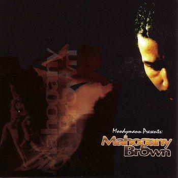 Moodymann: Mahogany Brown [2xLP]