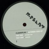 "Floorplan: Altered Ego EP [12""]"
