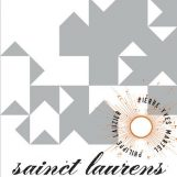Lauzier & Pierre-Yves Martel, Philippe: Sainct Laurens Vol. 2 [CD]