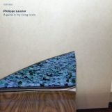 Lauzier, Philippe: A Pond In My Living Room [CD]