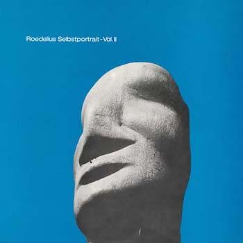 Roedelius: Selbstportrait Vol. II [LP]