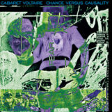 Cabaret Voltaire: Chance Versus Causality [CD]
