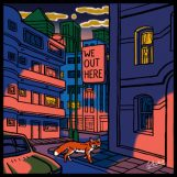 variés: We Out Here [CD]