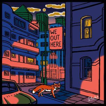 variés: We Out Here [CD]
