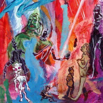 Goat Girl: Goat Girl [CD]