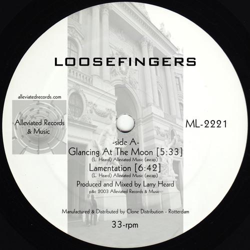 """Loosefingers: Loosefingers EP 1 [12""""]"""