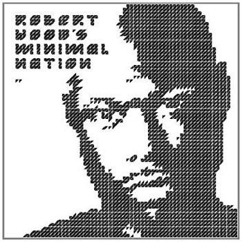 Hood, Robert: Minimal Nation [3xLP]
