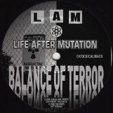 "L.A.M.: Balance Of Terror [12""]"