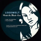"Legowelt: Under The Panda Moon [12""]"