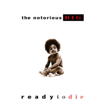 Notorious B.I.G.: Ready To Die [2xLP]