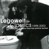 Legowelt: Classics 1998-2003 [2xLP]