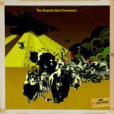 Quantic Soul Orchestra: Stampede [LP]