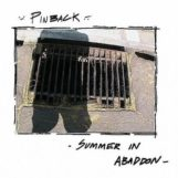 "Pinback: Summer In Abaddon - édition 15e anniversaire [LP+7"" vert]"