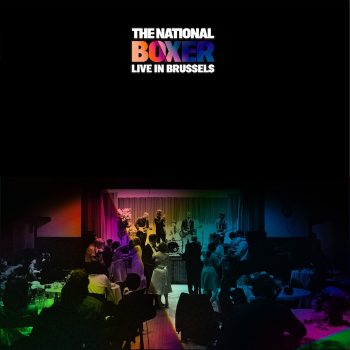 National, The: Boxer Live In Brussels [CD]