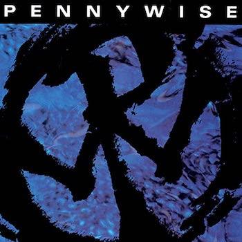 Pennywise: Pennywise — édition anniversaire [LP, vinyle coloré]