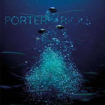 Porter Ricks:Porter Ricks [CD]