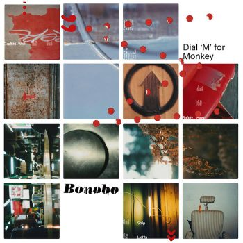 Bonobo: Dial M For Monkey [2xLP]