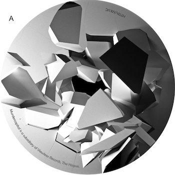 Gesloten Cirkel: Submit X [2xLP]